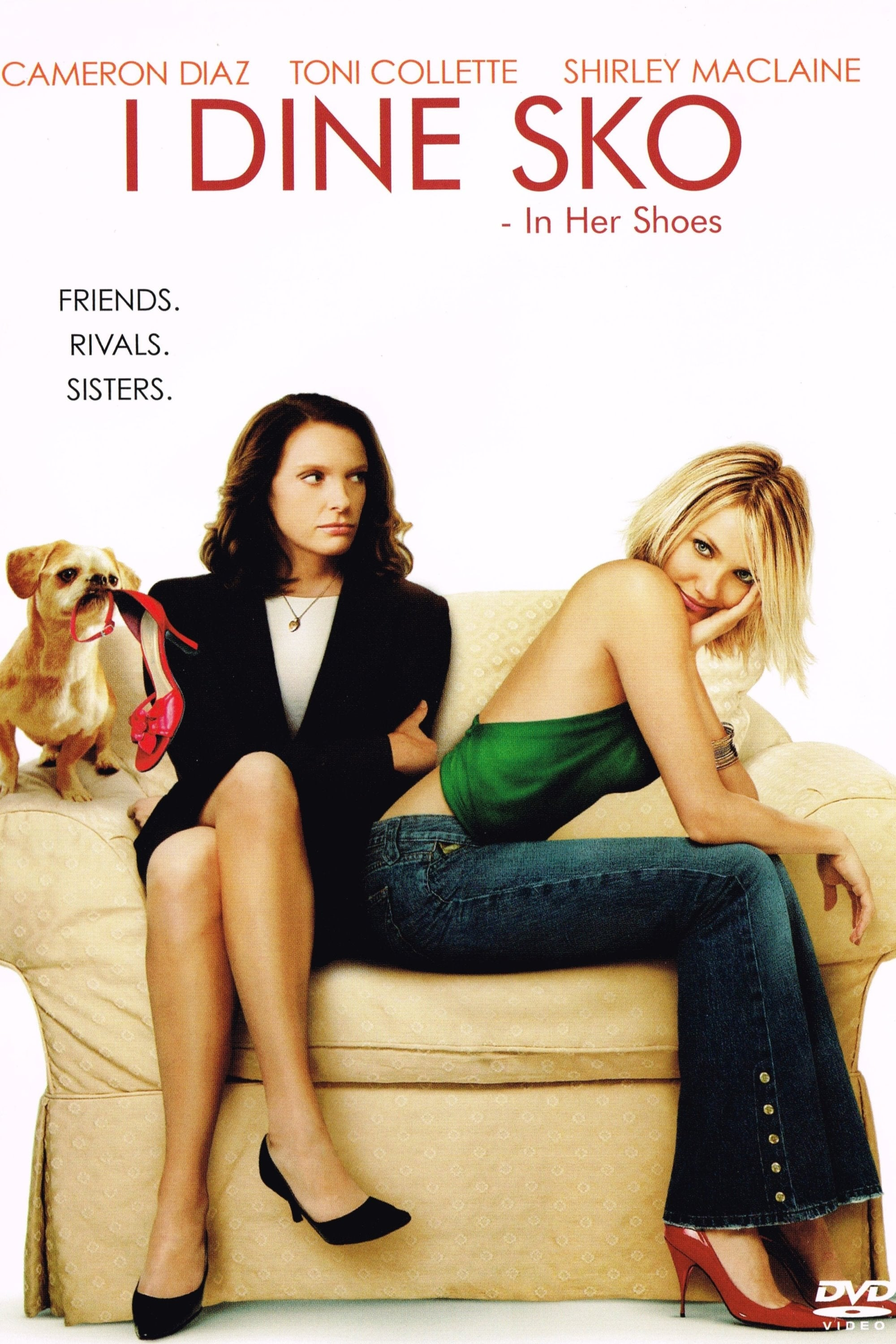 In her shoes | Cameron diaz sister, Free movies online, Full
